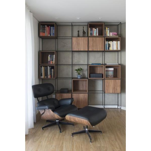 Bookcase 36