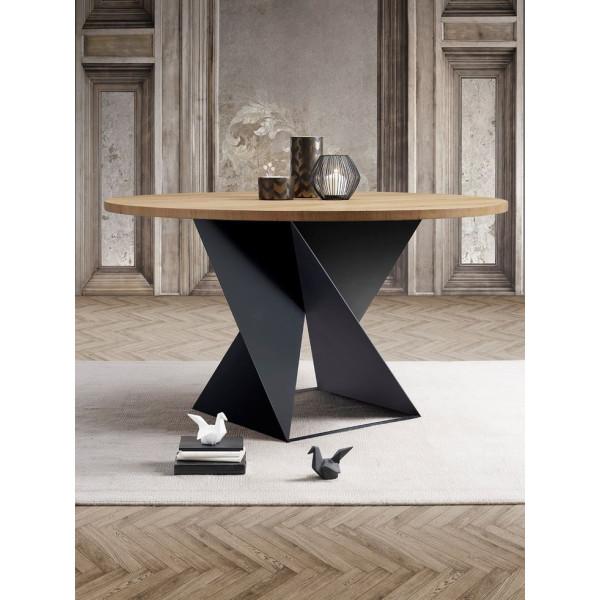 Τραπέζι με ορθογώνια τρίγωνα
