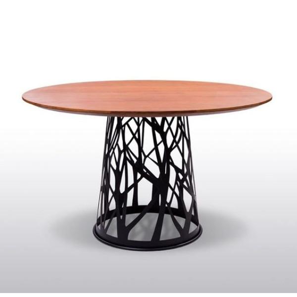 Τραπέζι με lazer
