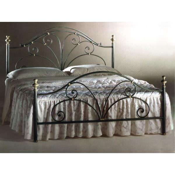 Σιδερένιο κρεβάτι  Άνοιξη