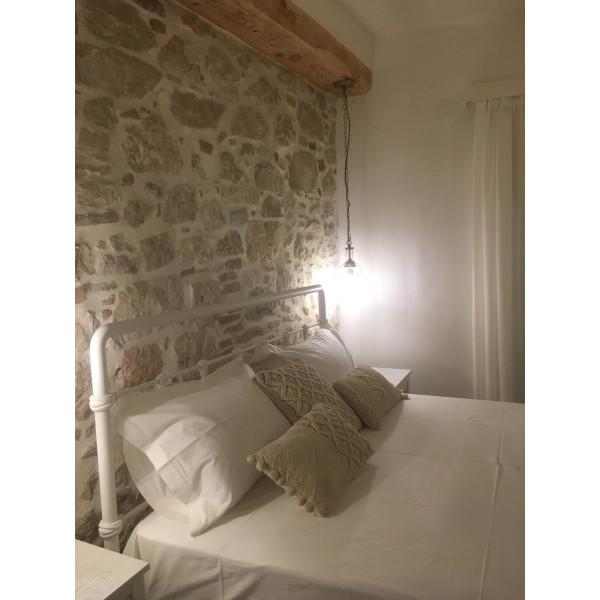 Σιδερένιο κρεβάτι Ciacci