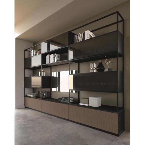 Bookcase 34